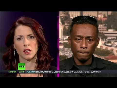 Professor Griff on Miley Cyrus and the Twerking Industrial Complex