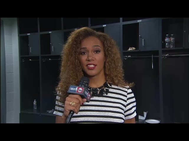 Inside the NBA: Rockets-Clippers Locker Room Drama