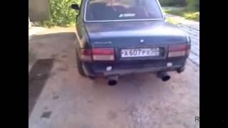 тюнинг Газ 3110 Волга турбо(, 2015-05-12T16:49:06.000Z)