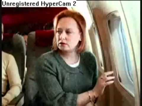 The best Continental Airlines commercials!