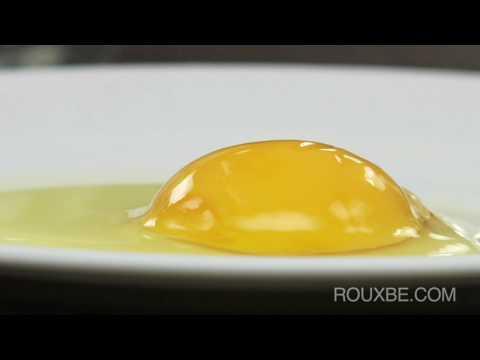 """Egg Cooking Basics - """"Egg Anatomy"""""""