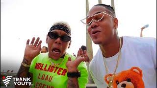 JankoBow Ft. Yomel El Meloso - Que Malo (Vídeo Oficial)