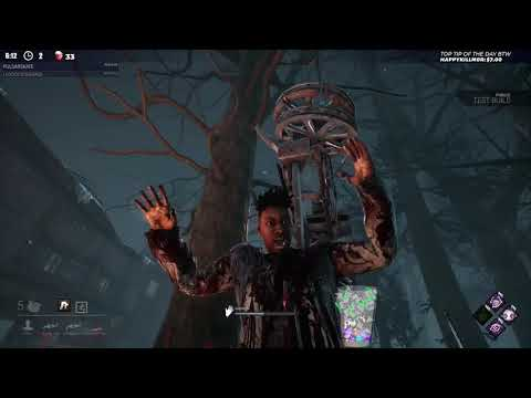 Dead by Daylight PTB RANK 1 LEGION! - NEW S TIER KILLER?