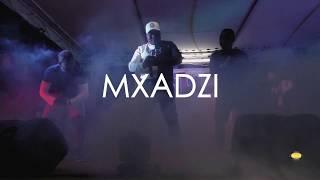 Gambar cover MAXADZI CD LAUNCH -THANK YOU