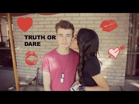 Gay truth or dare videos