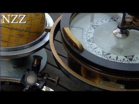 Erfolgreich ans Ziel: Navigation - Dokumentation von NZZ Format (2004)