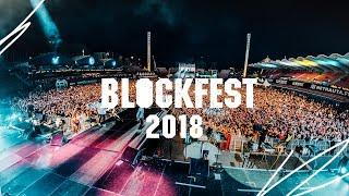 Blockfest 2018
