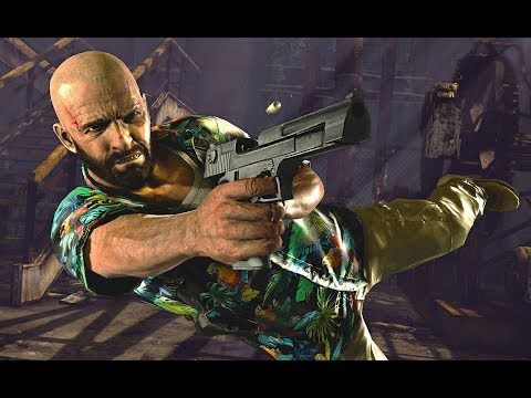 Max Payne 2 Mona Sax Death Seen Part 2Kaynak: YouTube · Süre: 4 dakika33 saniye