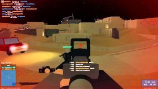 Echo Zero Gaming#3 roblox