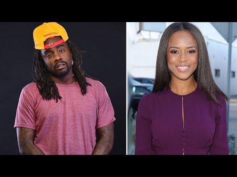 rapper wale wife