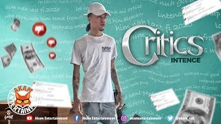 Intence - Critics - November 2019