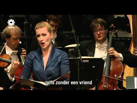Händel - Alexander's Feast (ondertiteld)