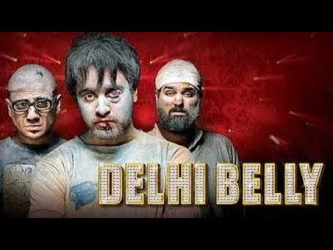 Download Delhi Belly (2011) Bollywood Full movie Fact and Review in hindi / Imran Khan / Amir Khan
