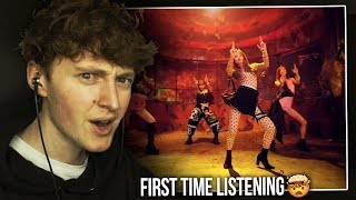 FIRST TIME LISTENING TO BLACKPINK! (BLACKPINK (블랙핑크) 'DDU-DU DDU-DU'   Music Video Reaction/Review)