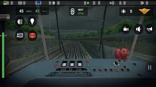 Subway Simulator 3D Tatra T3 Cabin Decoration Android Gameplay