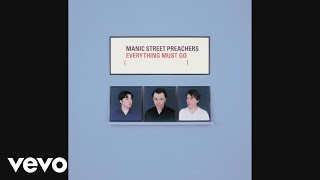 Manic Street Preachers - Small Black Flowers That Grow in the Sky (Audio)