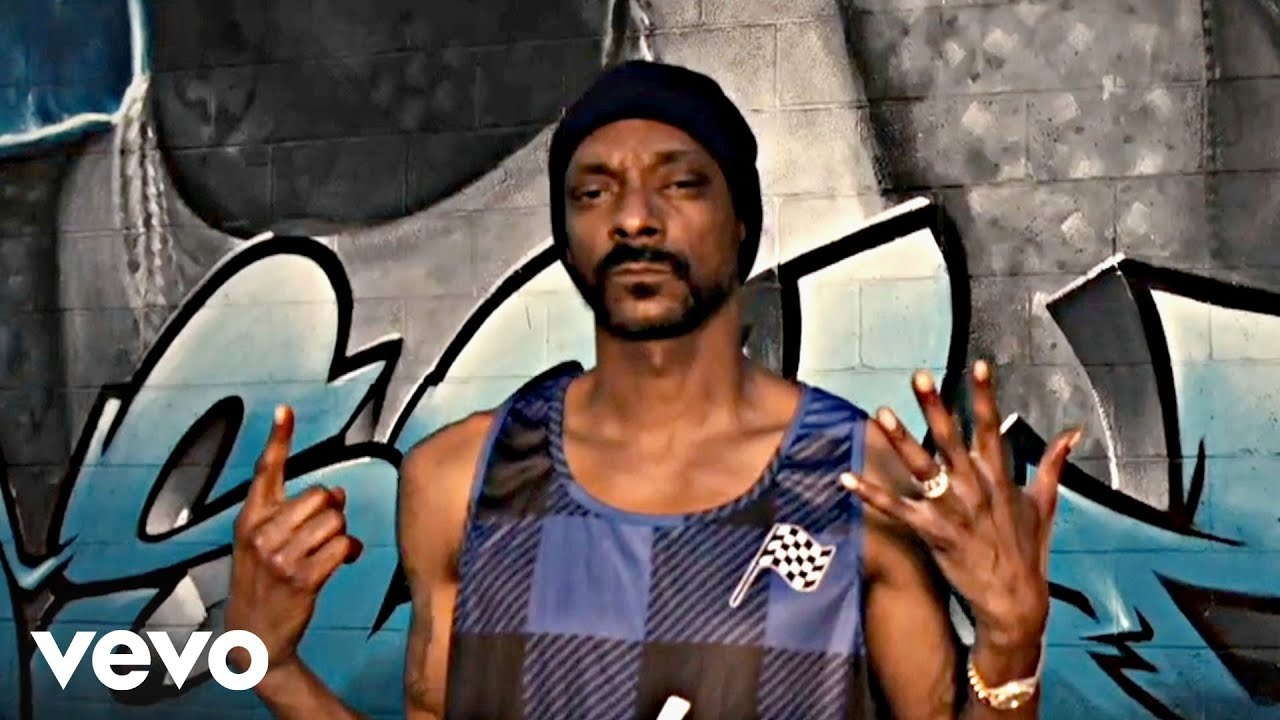Snoop Dogg, Dr. Dre, Ice Cube - Gang Related ft. The Game