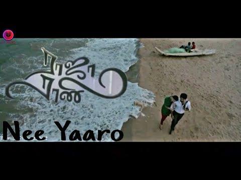 Nee yaaro - Raja rani deleted song