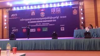 1st motion jci debate championship 2012