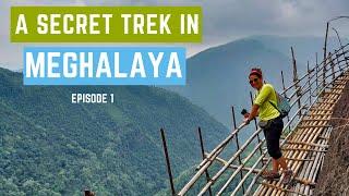 Meghalaya Offbeat Places   Mawryngkhang   Caravan Trip - Ep 1   Travel Vlog   DesiGirl Traveller