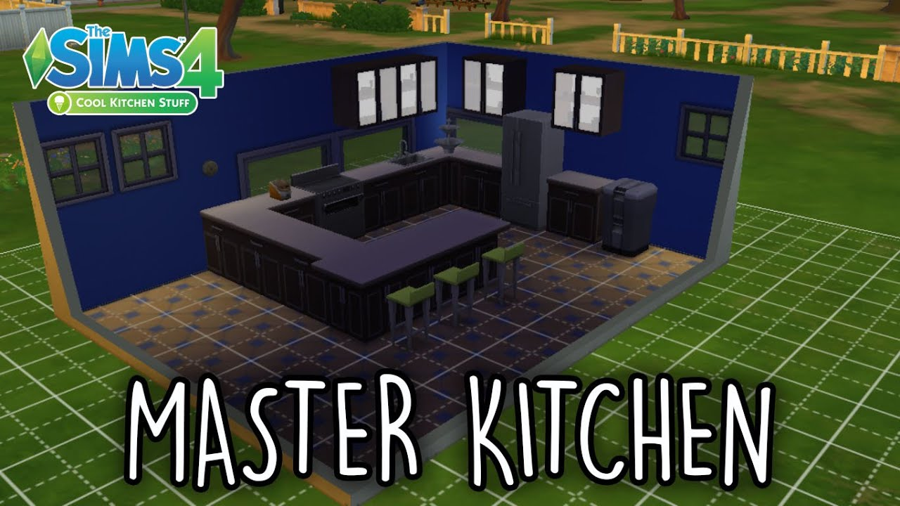 cool kitchen stuff kitchens on clearance the sims 4 room build master