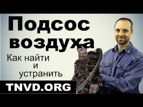 МТЗ-80 и неисправность ТННД.(Ручная помпа) - YouTube