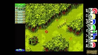 Cannon Fodder 1 & 2 (Amiga) - A Playguide and Review - by LemonAmiga.com
