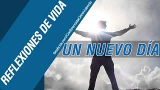 Las Mejores Reflexiones Un Nuevo Día   Cirino Valencia