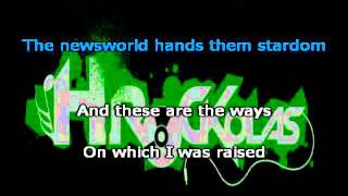 Morrisey - The last of the famous international playboys (HRockolas)