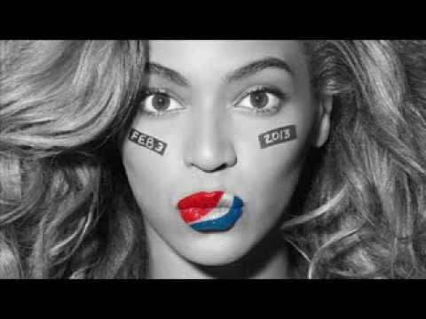 Beyonce - Super Bowl XLVII - Studio Version
