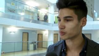Sport and Music Stars Make Dream Come True for Crumlin Hospital Kids