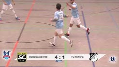 35. HStM 2018/2019, Vorrunde, 2.Tag, Halle Nord Spiele: 4-6