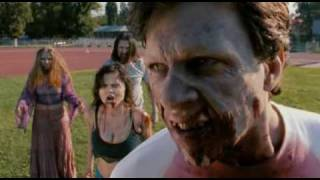 Video Zombie Eats Cheerleader's Ass download MP3, 3GP, MP4, WEBM, AVI, FLV November 2017