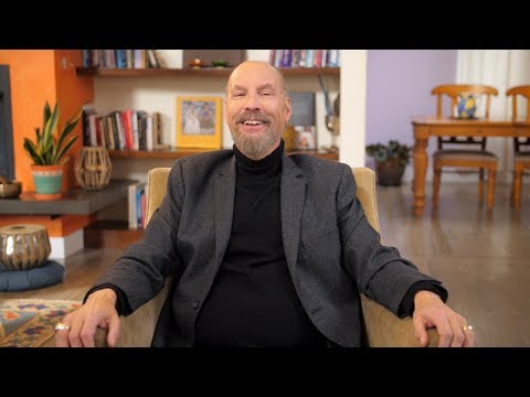 We Are All Sound Healers | Jonathan Goldman