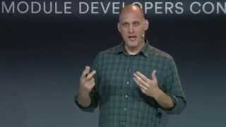 Project Ara Developers Conference 2 (January 2015). Greybus protocol (application layer for UniPro).