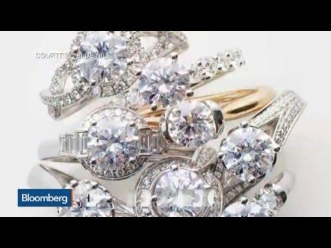 I Do: Jewelry Rings in the Wedding Season