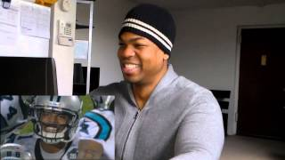 """""""NFL 2015"""" — A Bad Lip Reading of The NFL REACTION!!!"""