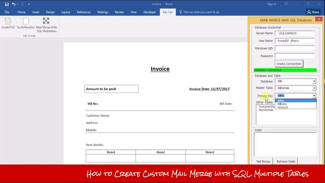 Proc sql merge multiple tables images periodic table images sql merge multiple tables image collections periodic table images how to create custom mail merge with gamestrikefo Images