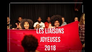 Les Liaisons Joyeuses 2018 Teaser