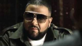 "DJ Khaled ""Fed Up"" ft. Usher, Young Jeezy, Drake and Rick Ross New Album 2010"