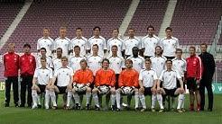 Deutschland | WM 2006 Kader Nominierung