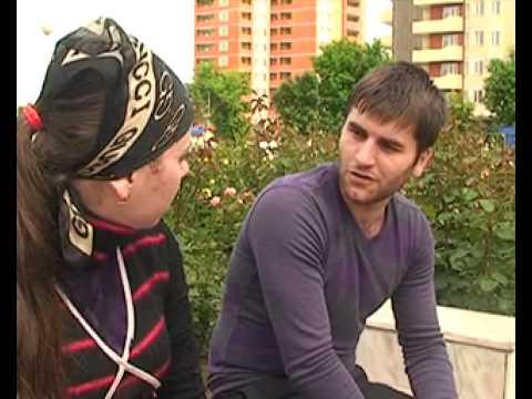 Chechen prikol ))