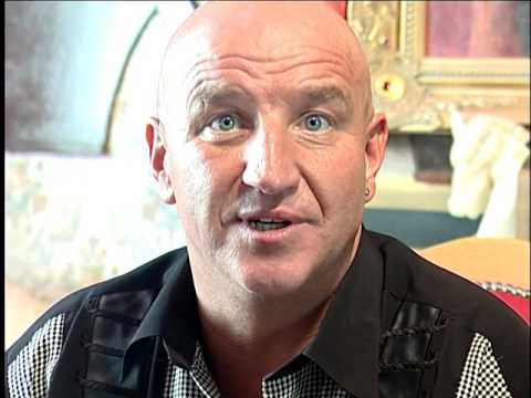 Dave Courtney slags off