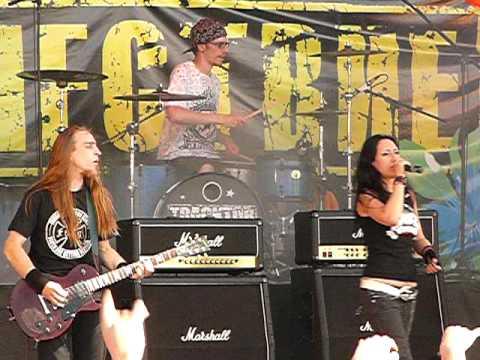 нашествие рок-фестиваль скачать