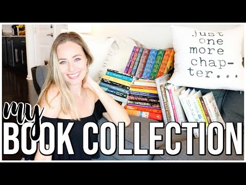 BOOK RECOMMENDATIONS | Fiction, Self Help, Nonfiction | Reading List + Favs | Renee Amberg