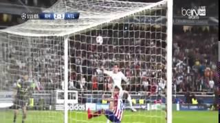 اهداف نهائي دوري ابطال اوروبا 2014 تعليق عصام الشوالي .. ريال مدريد 4 - 1 اتلتيكو مدريد