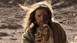 Biblia Serial 2013 PL - Kuszenie Jezusa na pustyni