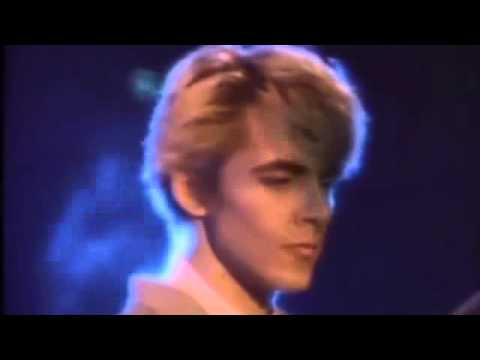 Duran Duran - The Chauffeur