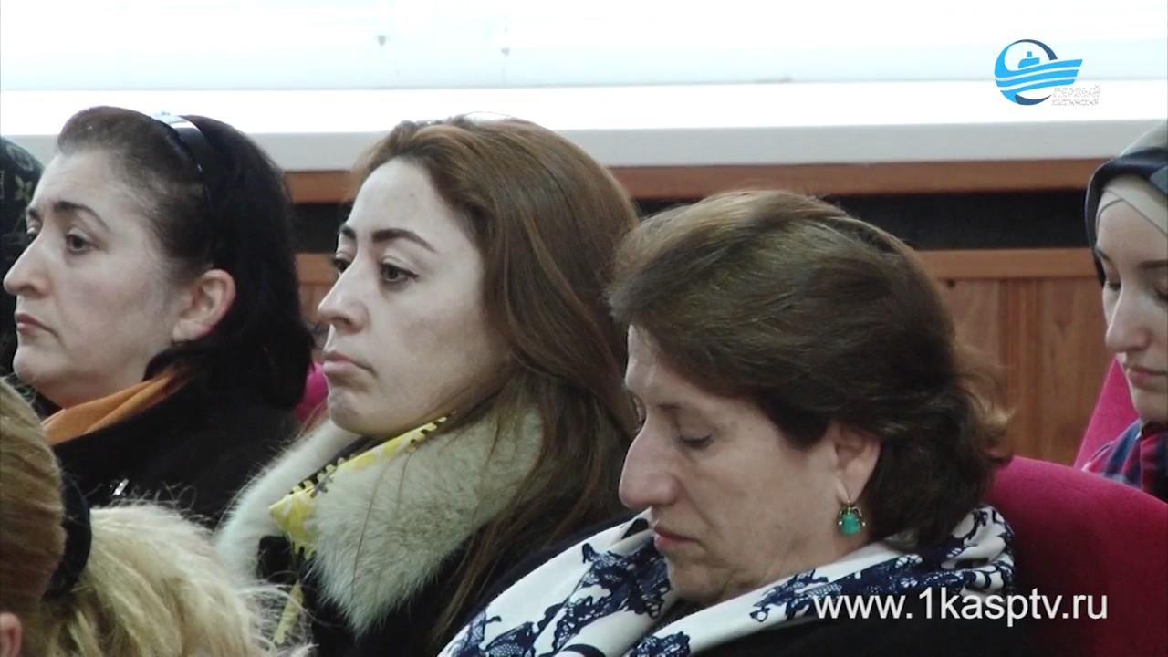 Более 500 случаев эпидемического паротита зарегистрировано в Дагестане с начала 2016