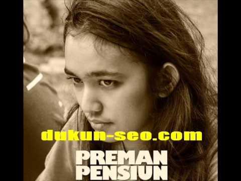 Ringtone Preman Pensiun 3